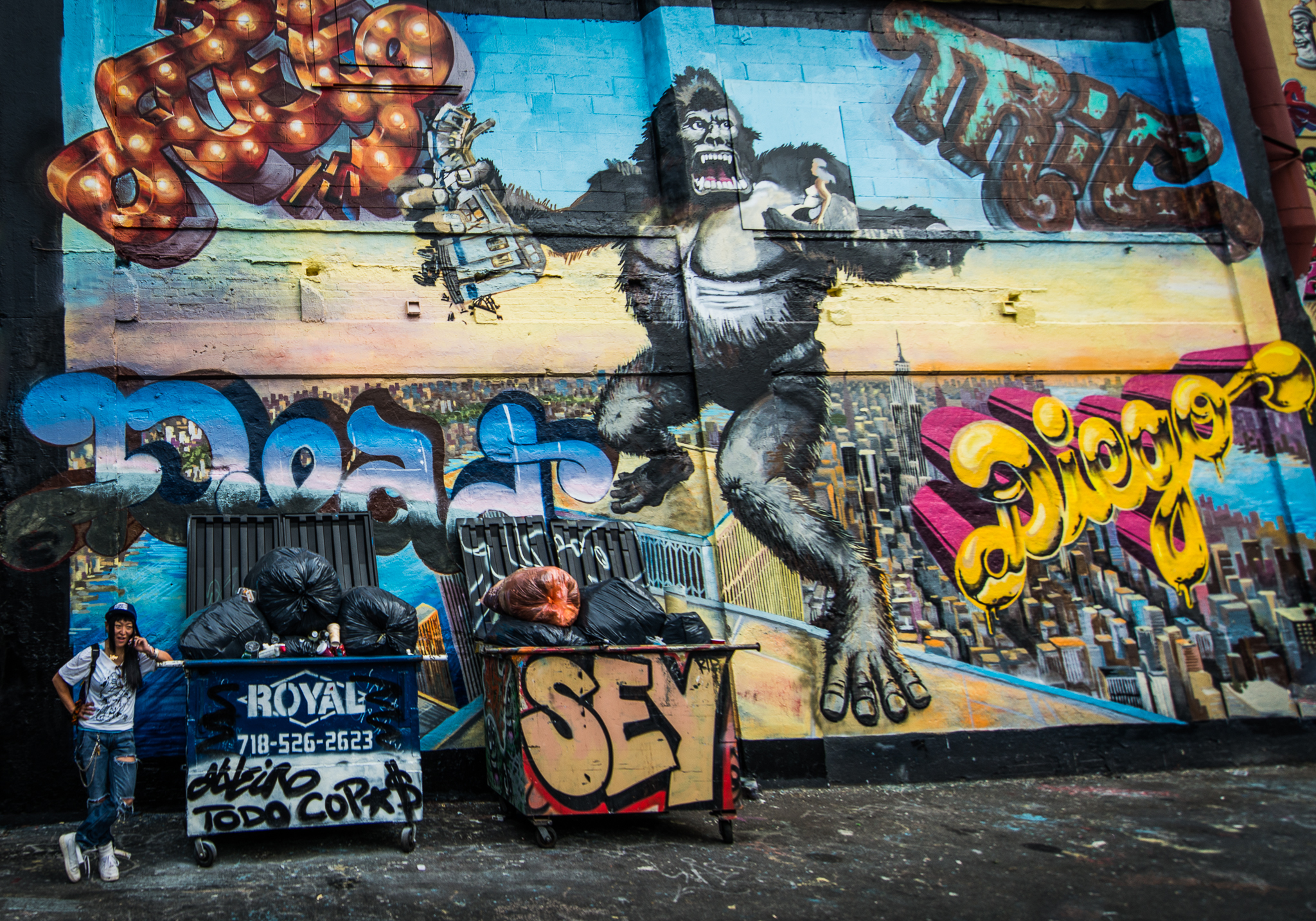 5pointz New york streetphoto 2013 850px-2