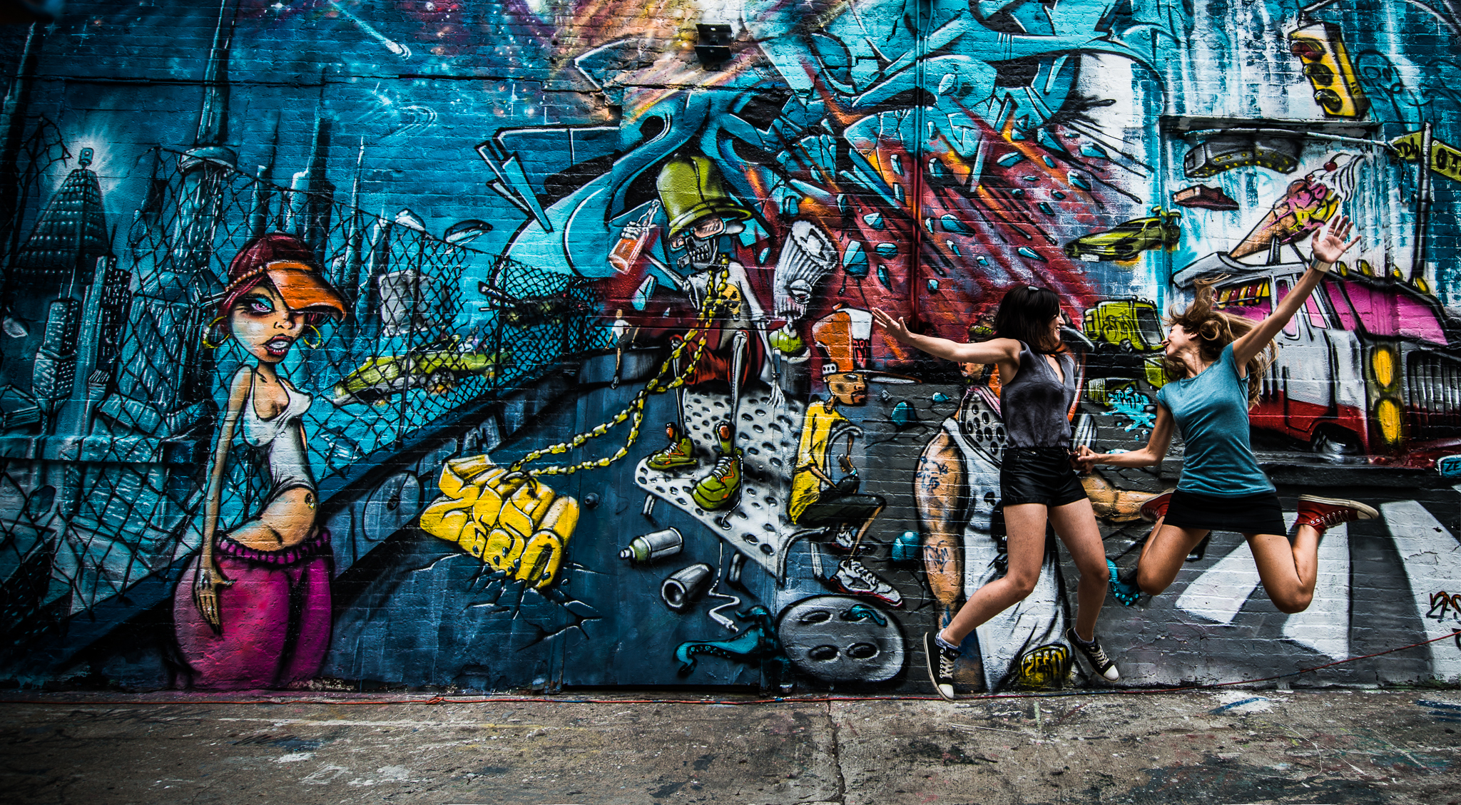 5pointz New york streetphoto 2013 850px-3