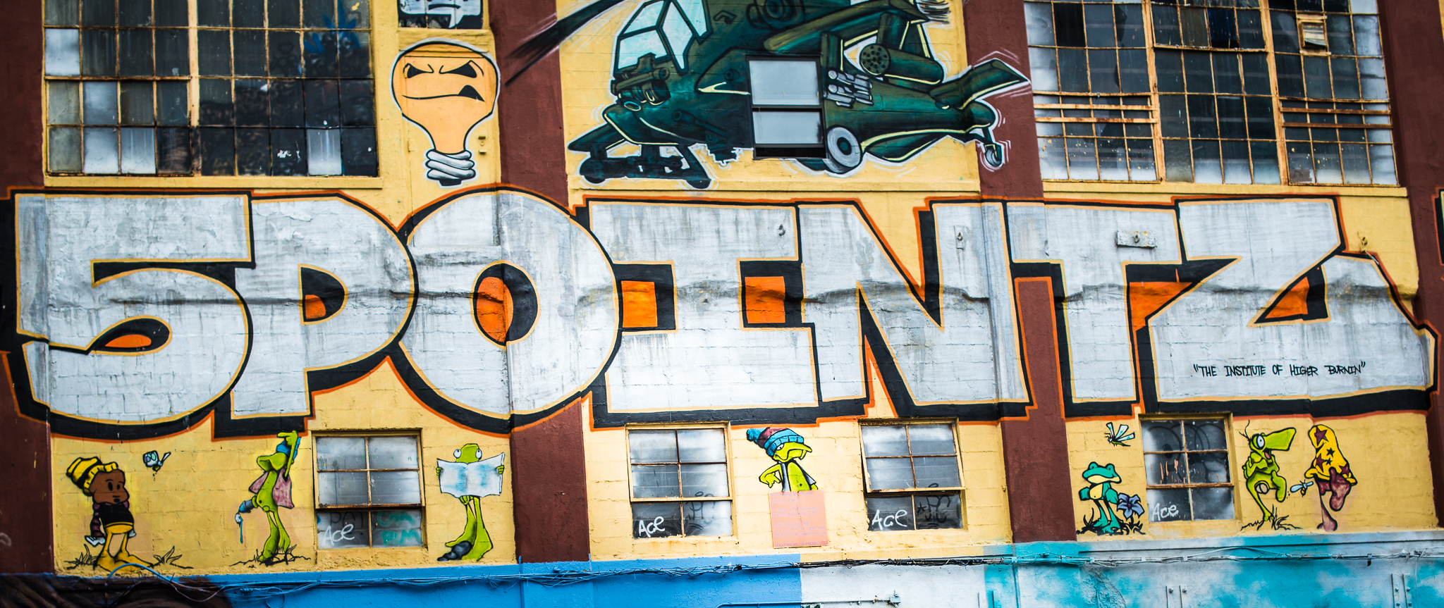 5pointz New york streetphoto 2013 850px-5